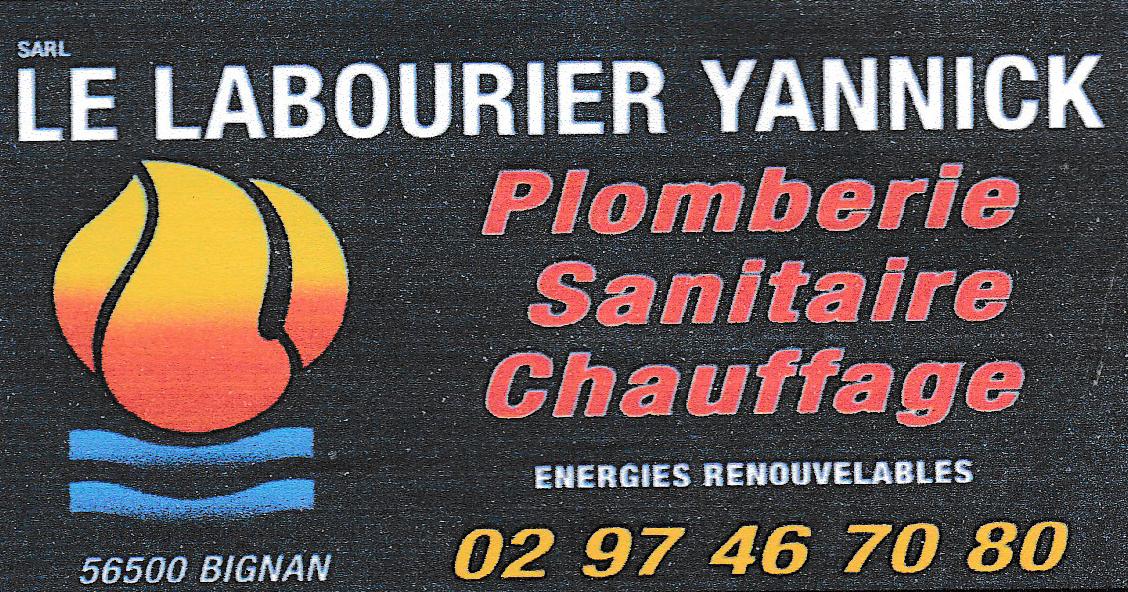 Le Labourier Yannick